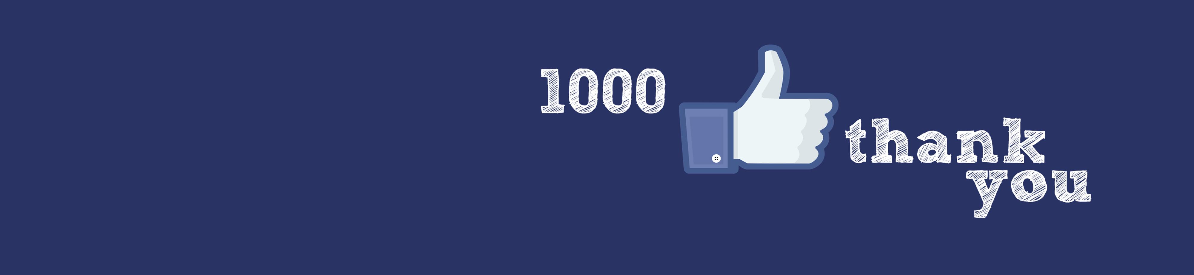 1, 2, 3 ... 1000!